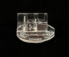Clear Officer's Lounge for Polar Lights 1/350 Star Trek Refit USS Enterprise