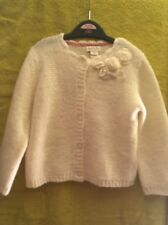 Monsoon Ivory Cardigan For Toddler Girl 18-24 Months