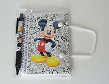 Disney - Mickey Mouse Notebook & Pen Set