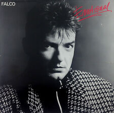 "12"" LP - Falco - Emotional - k1768 - DMM - washed & cleaned"
