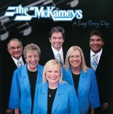 A  Song Every Day by The McKameys (CD, Jul-2013, Horizon)
