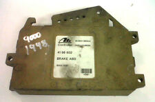 SAAB 9000 ABS ECU Brake Unit Elctronic 1993 - 2998 4198602