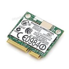 DELL DW1510 Broadcom 4322 Wireless Wifi 300M Half Mini PCI-E Wlan Network Card