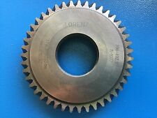 Lorenz 1 x Gear cutters MODULE 2,5 E' ANGLE 15° TEETH 43