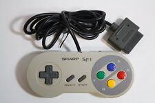 Official SHARP SF1 Controller Pad Nintendo Super Famicom SFC SNES Japan Import