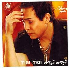Arabische Musik - Hakim - Tigi Tigi
