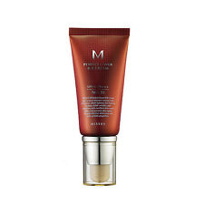 MISSHA M Perfect Cover BB Cream 50ml #31 Free gifts