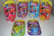 Bionic Putty Pack of all six available colours in 20g pots