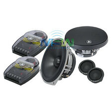 "JL AUDIO® C5-525 5-1/4"" 2-Way EVOLUTION C5 COMPONENT SPEAKERS SYSTEM 5.25"" C5525"