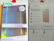 New Original CASE-MATE Naked Tough Iridescent Case iPhone 7 iPhone 6S iPhone 6