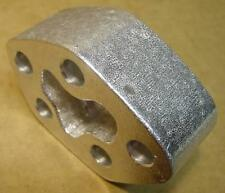 Spacer Block for Harley Foot Clutch 70-78