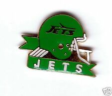 NFL Official souvenirs - New York Jets logo pin