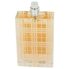 Burberry Brit Edt Perfume 3.3 Oz / 3.4 Oz  Tester
