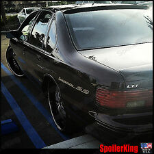 Rear Roof Spoiler Window Wing (Fits: Chevy Impala 1994-96 SS) SpoilerKing