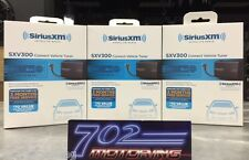 SIRIUSXM SXV300V1 3.0 SIRIUS CONNECT VEHICLE HIDE TUNER SATELLITE NEW SXV V300V1