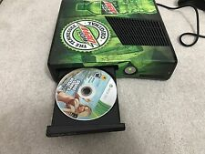 Microsoft Xbox 360 S Launch Edition 4GB Mountain Dew Limited Edition Console