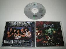 ZED YAGO/PILGRIMAGE(RCA/PD 71949)CD ALBUM
