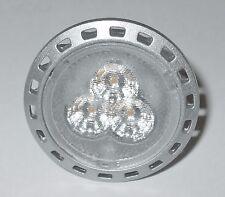 Auto Marine bombilla LED G4 MR11 spot 2.0W 8v-30v DC G4LEDMR11.3SP