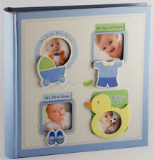 Baby Boy Photo Album | Baby Gifts | Baby Shower