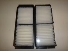 Mazda 3 Cabin Air Filter 2010 2011 2012 2013 BBM4-61-J6X-MV