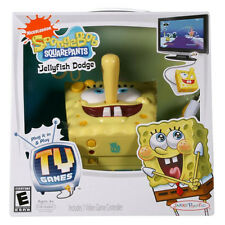 Spongebob Plug and Play Jellyfish Dodge TV Game