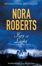 Key of Light by Nora Roberts (Paperback, 2016) New Book