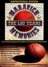 Maravich Memories:lsu Years - DVD Region 1