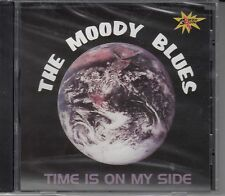 The Moody Blues - Time Is On My Side , CD Neu