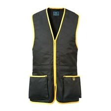Beretta Men's Trap Cotton Vest New With Tags Size Large