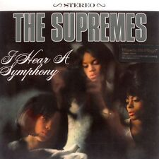 I Hear A Symphony  The Supremes  Vinyl Record