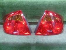 JDM 05 06 Nissan Skyline Sedan V35 Infiniti G35 Taillights Tail Lights Lamps OEM