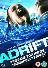 ADRIFT DVD Susan May Pratt Richard Speight New Sealed Original UK Release R2