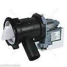 LAVATRICE Bosch Pompa di Drenaggio Filtro Alloggiamento 144484
