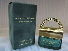 DECADENCE by MARC JACOBS 0.13 FL oz / 4 ML Eau De Parfum Splash New In Box