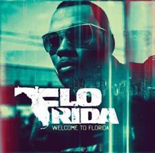 Flo Rida - Welcome to Florida - CD