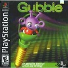 Gubble NEW factory sealed for Sony Playstation system