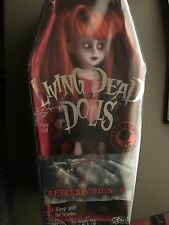 Living Dead Dolls Resurrection 5 Inferno NEW Exclusive SDCC 2011