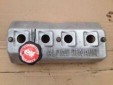Couvre culbuteurs Renault R5 alpine turbo