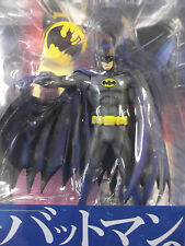 Batman Yamato Wave 2 GOTHAMS GUARDIAN AGAINST CRIME HIGHLY DETAILED FIGURE