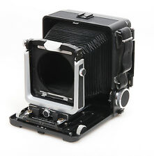 Wista 45N large format 5x4 metal folding technical camera