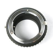 Nikon F Ai (G) Mount Lens to SONY NEX Mount Adapter w/ Aperture Ring - AUSPOST