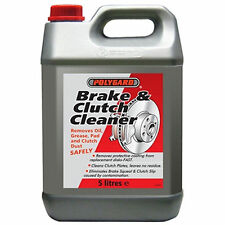 Polygard Brake And Clutch Cleaner 5 Litres