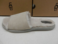 UGG WOMENS SLIPPERS BREEZY CERAMIC SIZE 8