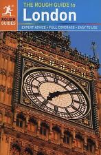 The Rough Guide to London-ExLibrary