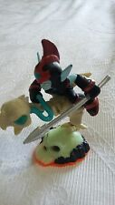SKYLANDERS GIANTS FRIGHT RIDER SKYLANDER.*POSTAGE DEALS* GLOW IN DARK