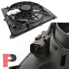 New Cooling Fan Assembly Fits 99-06 BMW E46 3 series 325 330 17117561757
