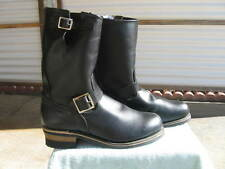 NOS Vintage Engineer Boots By Work America