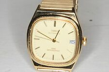 Vintage Timex Automatic Men's Watch -  Water Resistant
