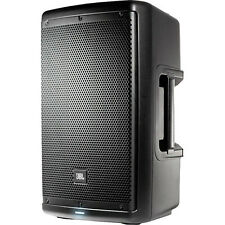 New JBL EON610 Two-Way Multipurpose Self-Powered Speaker and Monitor Auth Dealer