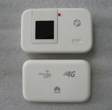 Unlocked Huawei E5372S-32 LTE 4G 2600/2100/1800/900/800 MHz Wireless Router 150M